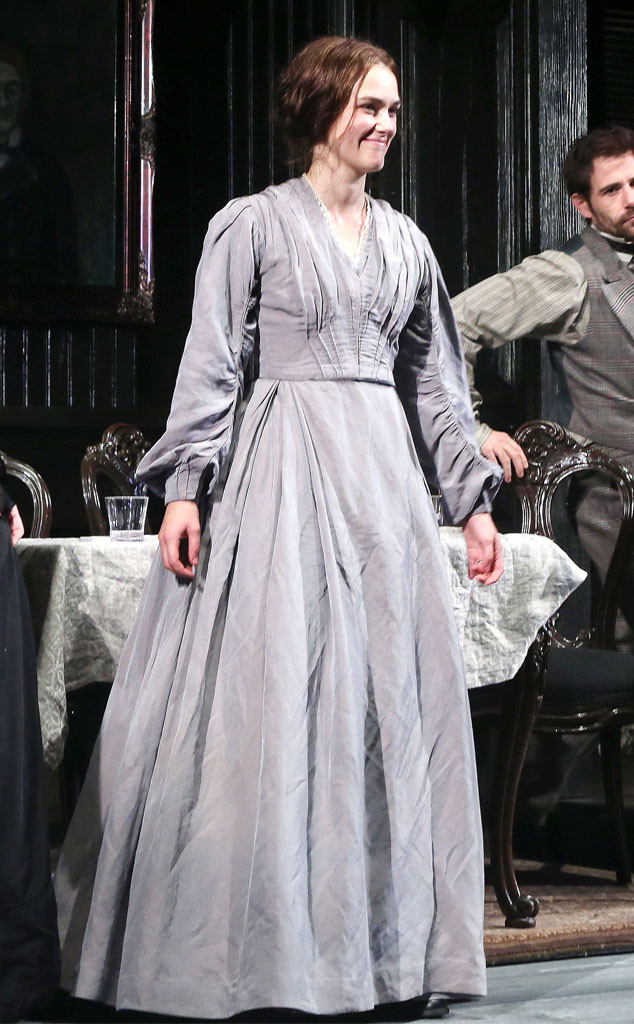 Keira Knightley, Therese Raquin