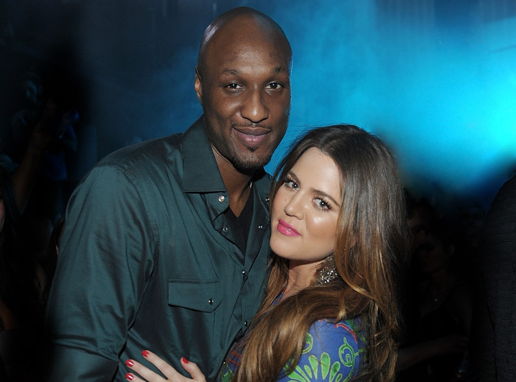 Lamar Odom Details Drug-Addiction, Near-Death Experiences On Players' Tribune