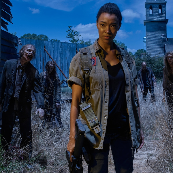 Sasha's Existence From The Walking Dead's Biggest Changes