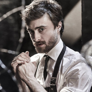 Daniel Radcliffe, Playboy