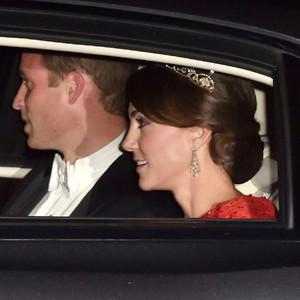 Prince William, Kate Middleton