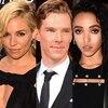 Sienna Miller, Benedict Cumberbatch, FKA Twigs