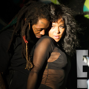 Christina Milian & Lil Wayne's ''Do It'' Music Video: BTS Pics!