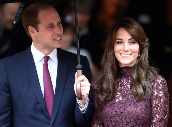 Prince William, Catherine, Duchess of Cambridge, Kate Middleton
