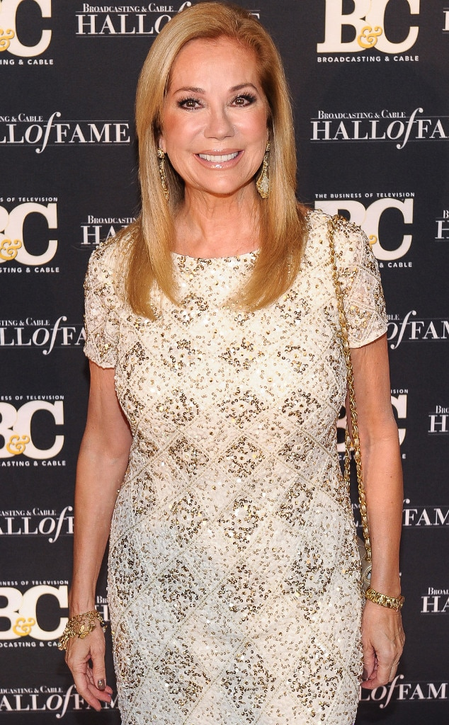 kathie lee gifford fired