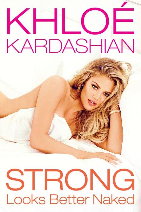 Khloe Kardashian, Book