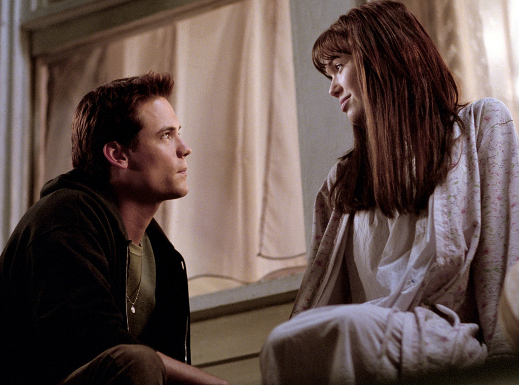 A Walk to Remember, Mandy Moore, Shane West