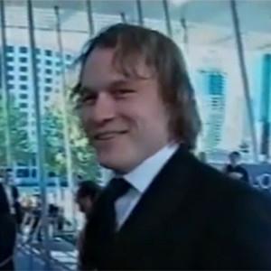 Heath Ledger, Magda Szubanski, 2006 Australian Film Awards