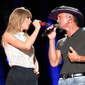 Taylor Swift, Tim McGraw