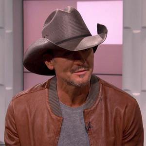 Tim McGraw, E! News