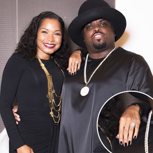 Shani James, CeeLo Green
