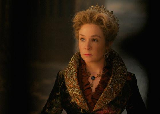 Reign, Season 3, Megan Follows, Queen Catherine