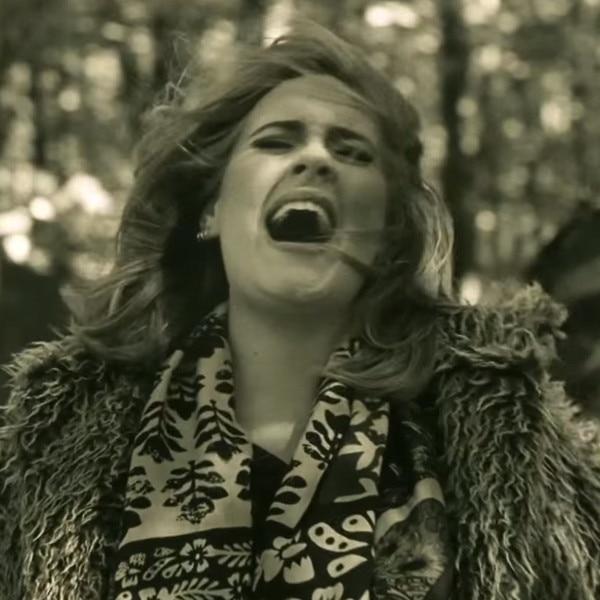 Adele, Hello, Tristan Wilds