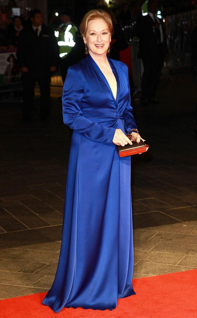 Meryl Streep, Women of a Certain Age