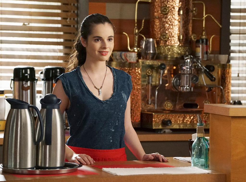 Vanessa Marano, Switched at Birth