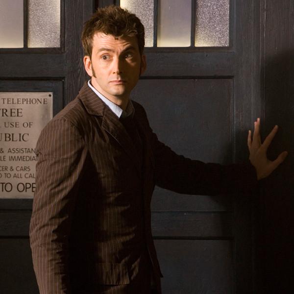 Doctor Who, David Tennant, Catherine Tate