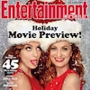 Amy Poehler, Tina Fey, Entertainment Weekly