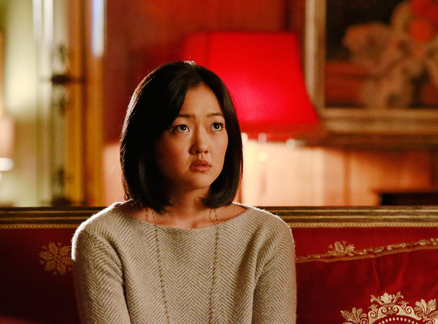 Amy Okuda, How to Get Away With Murder