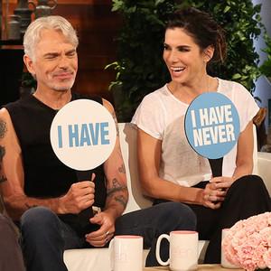 Sandra Bullock, Billy Bob Thornton, Anthony Mackie, Ellen DeGeneres