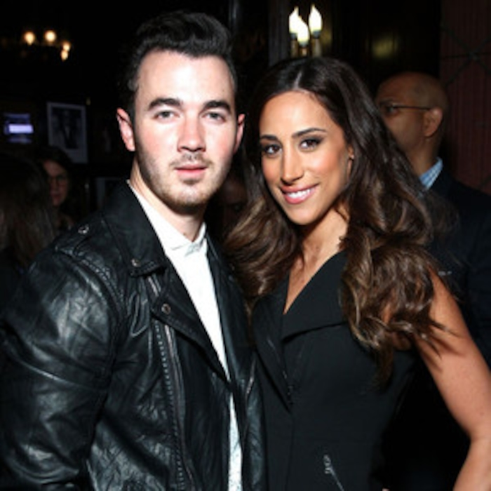 Danielle Jonas News, Pictures, and Videos | E! News