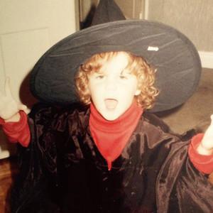 Amy Schumer, Halloween