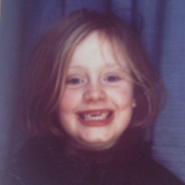 Adele, Throwback