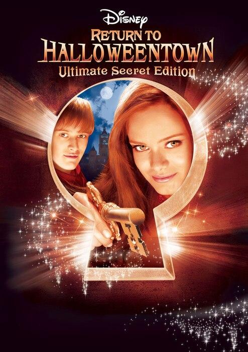 Disney Channel Halloween Movies, Return to Halloweentown