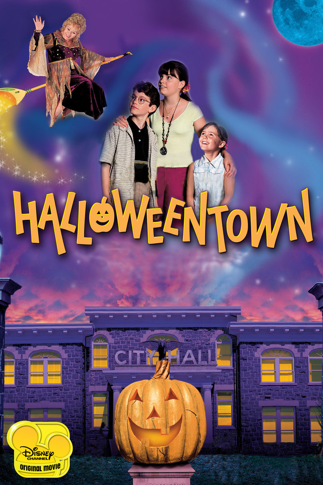 The Best and Worst Disney Channel Halloween Movies, Ranked | E ...