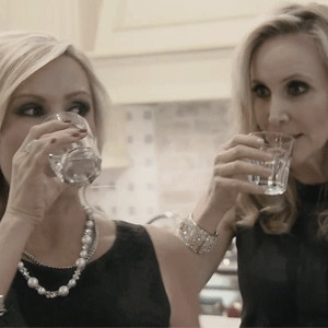 Tamra Judge, Shannon Beador, Real Housewives of Orange County