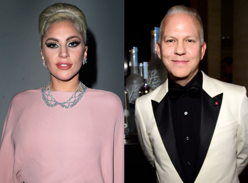Lady Gaga, Ryan Murphy