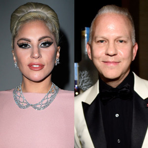 Lady Gaga, Ryan Murphy