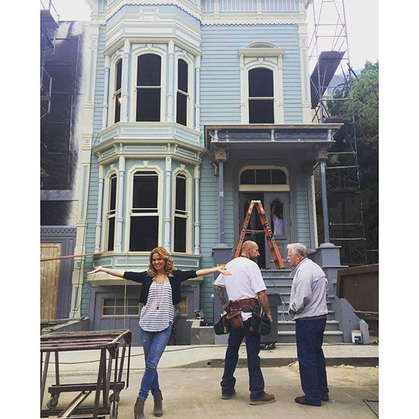 Full House, Candace Cameron Bure, Fuller House