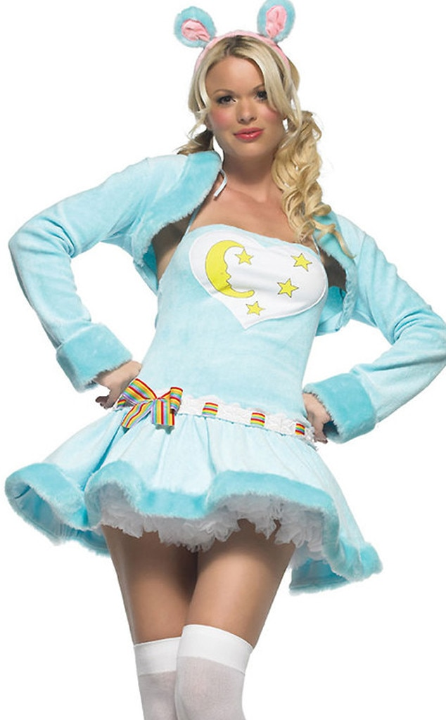 sexy cartoon character costumes № 161515