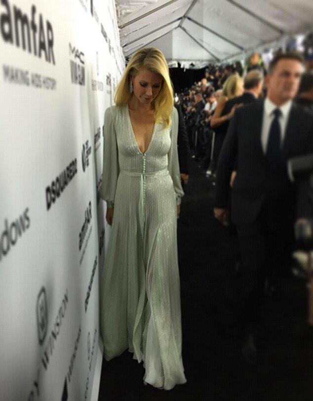 Gwyneth Paltrow at Amf... Gwyneth Paltrow Instagram