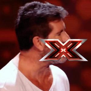 Simon Cowell, X Factor U.K.