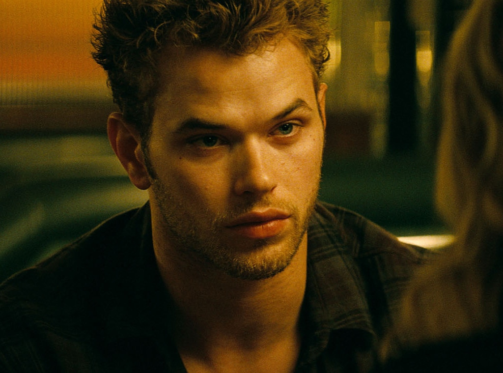 Nightmare on Elm Street, Kellan Lutz