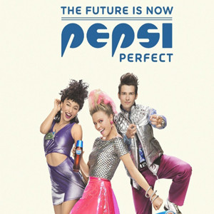 Pepsi Perfect, Back to the Future, ad