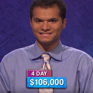 Matt Jackson, Jeopardy