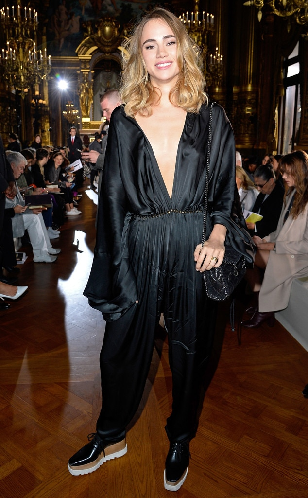 Suki Waterhouse From The Big Picture Today 39 S Hot Photos E News