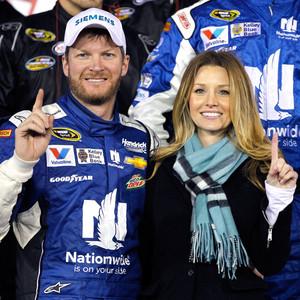 Hottest Nascar spouses, Amy Reimann thumbnail