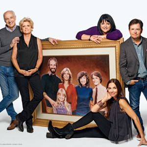 Family Ties Reunion, Entertainment Weekly