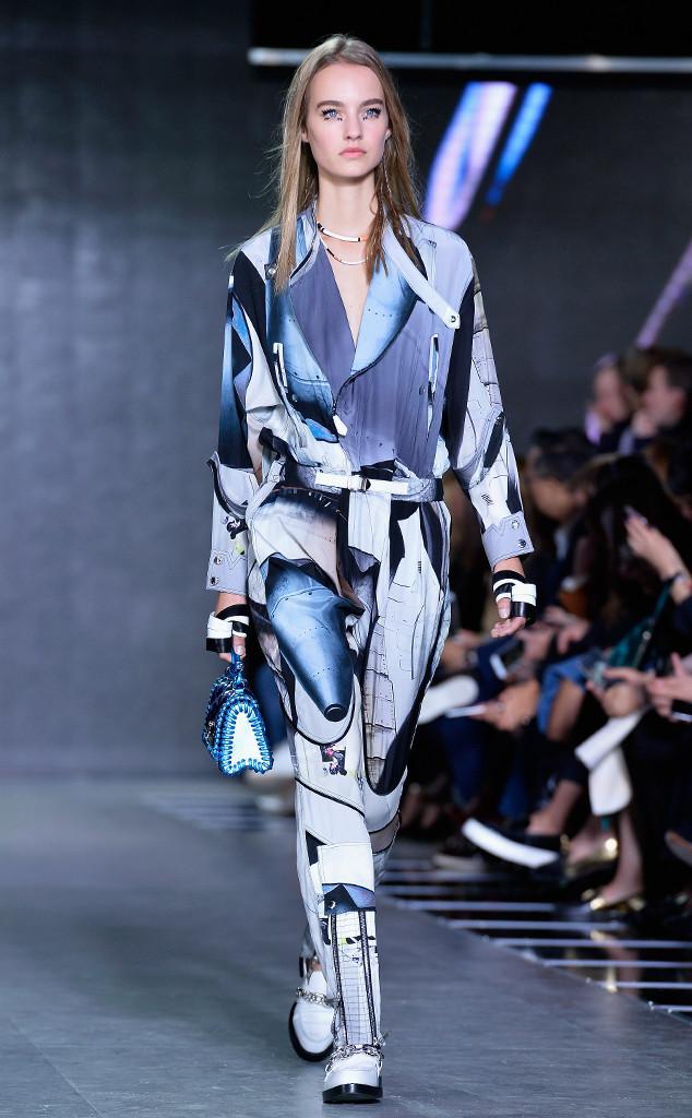 Louis Vuitton, Paris Fashion Week, Best Looks