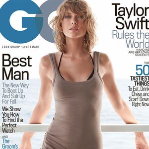 Taylor Swift, GQ