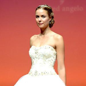 Disney Princesses Alfred Angelo Wedding Dresses