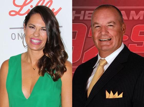 Jessica Mendoza, Mike Bell