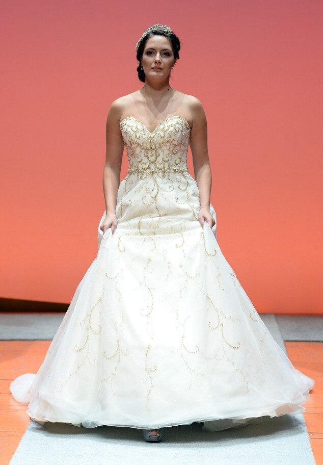 Disney Princesses Alfred Angelo Wedding Dresses, Cinderella