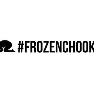 #FrozenChook Logo