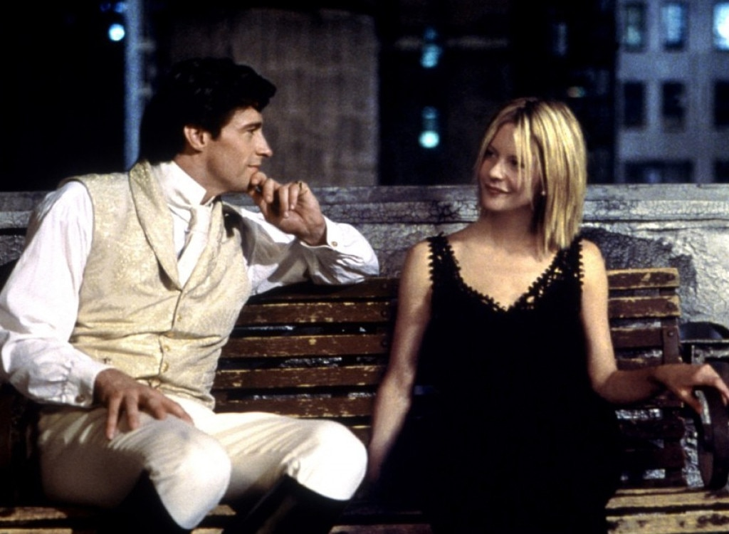 Hugh Jackman, Kate and Leopold