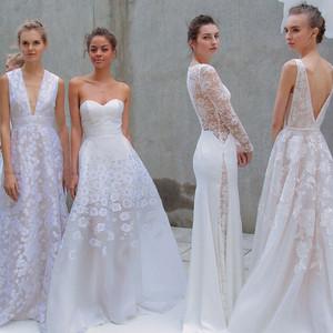 Bridal Fashion Week, Lela Rose