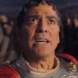 Hail Caesar, George Clooney